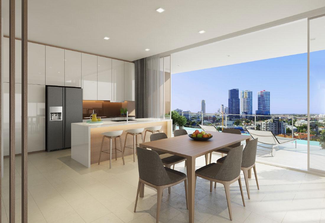 Real Estate   Gold Coast   Chevron Realty   20160830164203