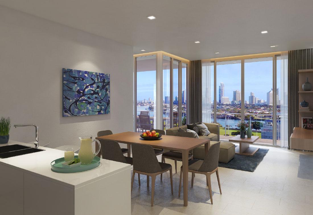 Real Estate   Gold Coast   Chevron Realty   20160830164225