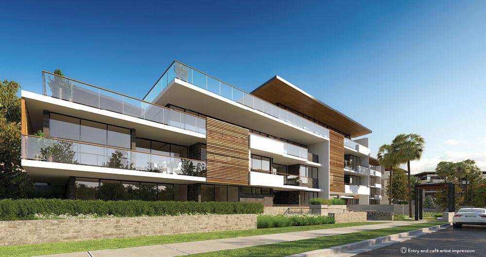 Real Estate   Gold Coast   Chevron Realty   20160831115838