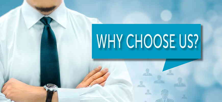 Why Choose Us | Real Estate | Chevron Realty