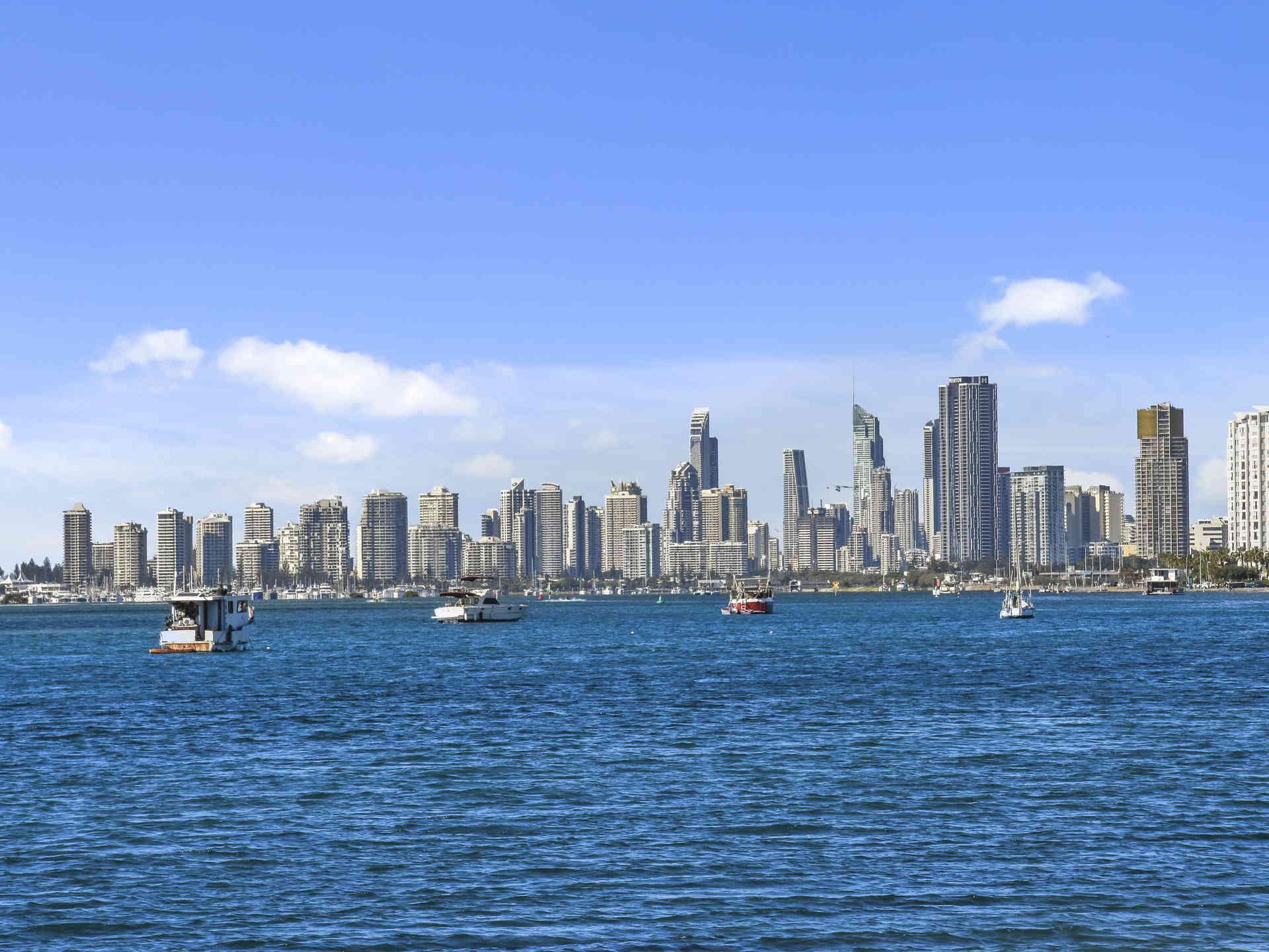 Real Estate   Gold Coast   Chevron Realty   002 Open2view Id512753 2 548 Marine Parade Biggera Waters