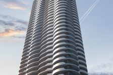 Real Estate | Gold Coast | Chevron Realty | Exterior Hero