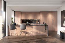 Real Estate | Gold Coast | Chevron Realty | Kitchen Avant Garde