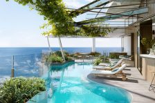 Real Estate | Gold Coast | Chevron Realty | Pool