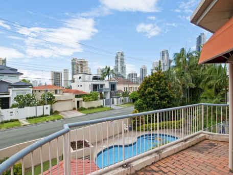 Real Estate | Gold Coast | Chevron Realty | 20110121144047
