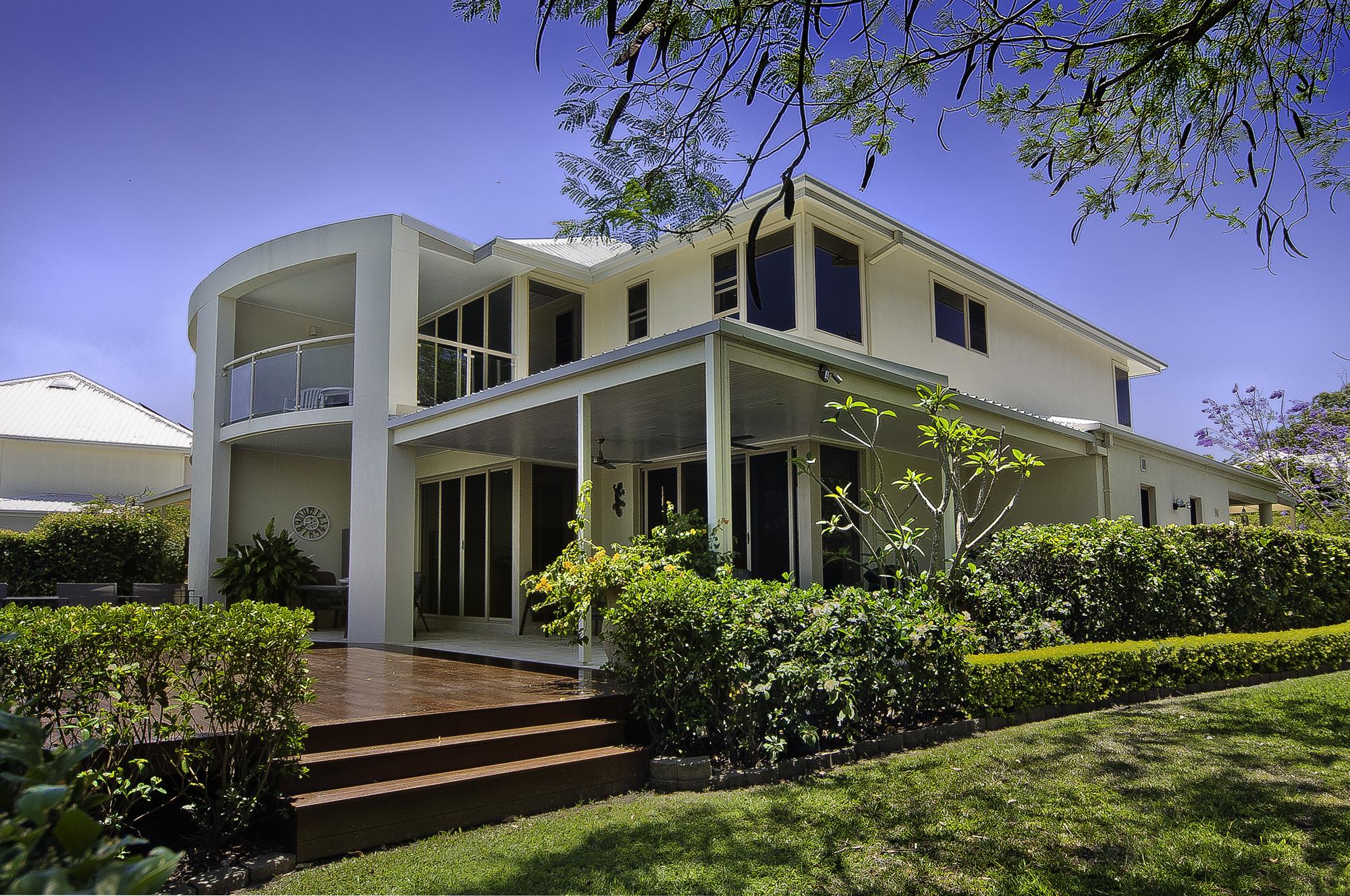Real Estate | Gold Coast | Chevron Realty | Royal Pines Resort 5116 001