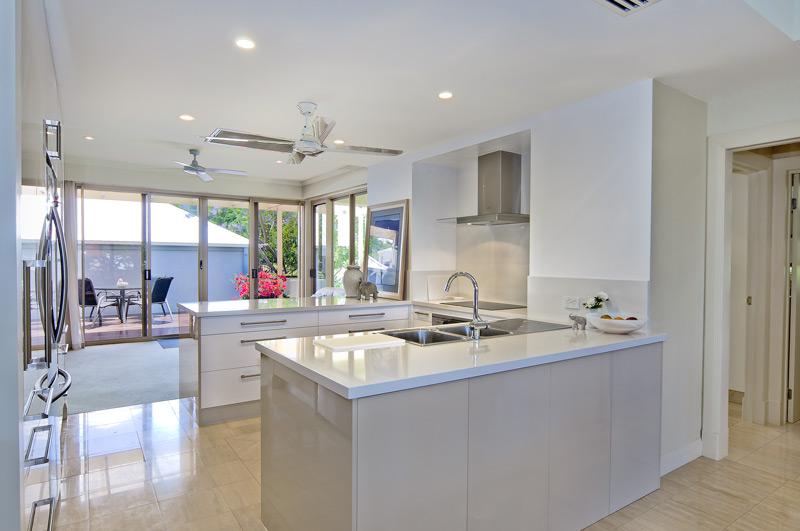 Real Estate | Gold Coast | Chevron Realty | Royal Pines Resort 5116 003