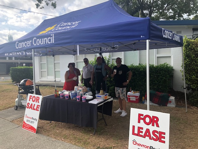 Real Estate | Gold Coast | Chevron Realty | Bbq Cancer