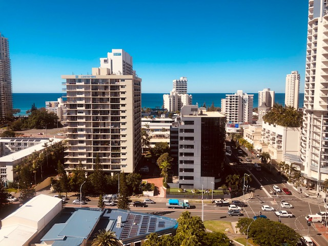 Real Estate | Gold Coast | Chevron Realty | Front View